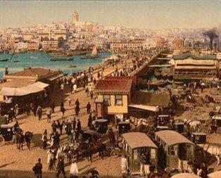 Şehirlerin Osmanlı zamanındaki isimleri