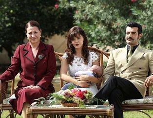 Bir Zamanlar Çukurova'nın Hünkar'ı kızıyla aynı dizide! Vahide Perçin'in kendisi gibi oyuncu kızı bakın kim