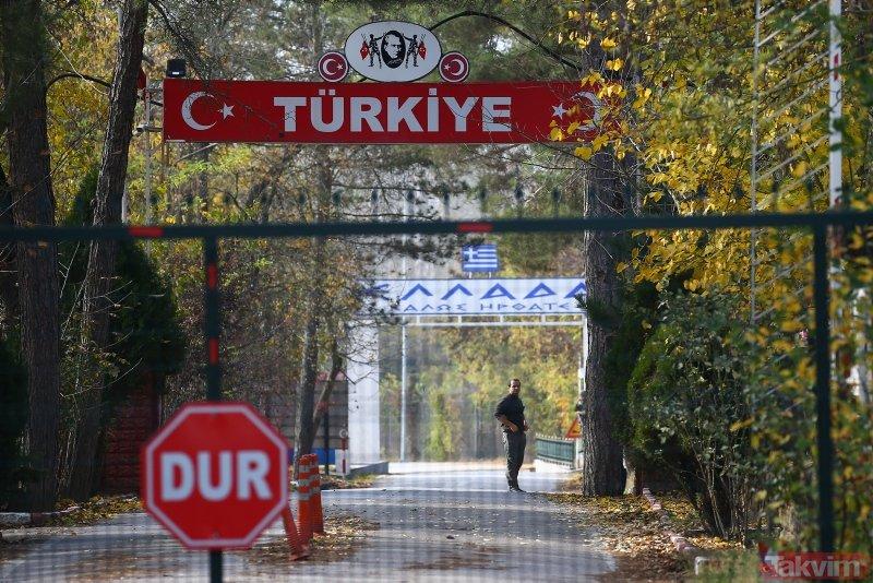 Türkiye sınır dışı etmişti! Tamponda bekleyişin 4. günü