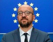 AB 'Doğu Akdeniz' toplantısı istiyor