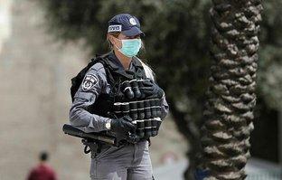 İsrail'de Kovid-19 vaka sayısı artıyor