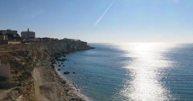 5 ülke Hazar Denizi'nin hukuki statüsünde anlaştı