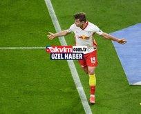 F.Bahçe ve Trabzonspor'a Sörloth'ta güçlü rakip