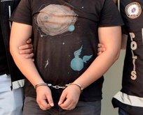FETÖ'nün bölge talebe mesulüne hapis cezası