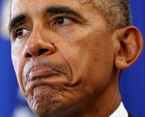ABD'liler Obamayı Türkiye konusunda topa tuttu