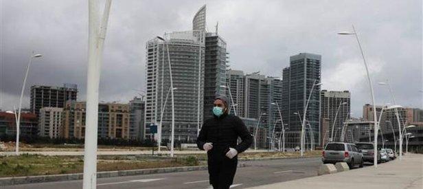Lübnan'da koronavirüsle COVID-19 mücadele kapsamında ekonomik tedbirler alındı