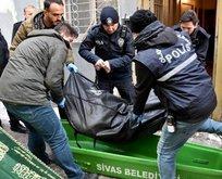 Sivas'ta üniversite öğrencisi evinde ölü bulundu