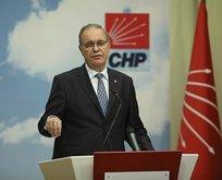 CHP'den skandal ihraç açıklaması!