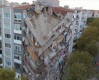 Deprem sonrası için mobil uygulama geliyor