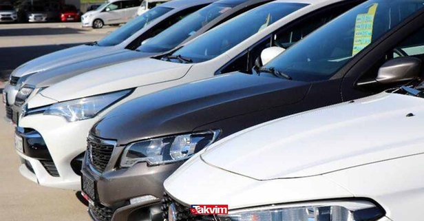190 Bin TL altı 2021 model sıfır araç modelleri: Fiat Renault Dacia Hyundai...