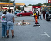 İsveç'te çete şiddeti:  12 yaşındaki kız çocuğu hayatını kaybetti