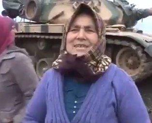 Hatayda Türk askeri kurban kesilerek uğurlandı