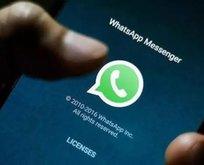 Herkes onu bekliyordu! Whatsapp Web'te artık