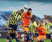 Galatasaray bu pozisyonda penaltı bekledi!