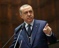 Erdoğanın yeni dönemi NATO ile başlayacak