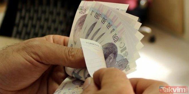 Emeklilere ve memurlara üçlü zam müjdesi! 2019'da memur maaşları ne kadar oldu?