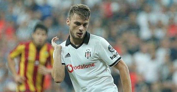 Beşiktaş'ta zaferler yaşamak istiyorum
