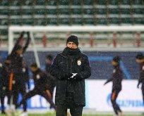 G.Saray zorlu Lokomotiv Moskova virajında