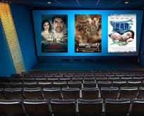 İşte bu hafta vizyona girecek filmler