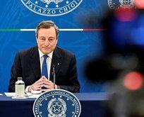 Draghi ülkesinde alay konusu oldu!