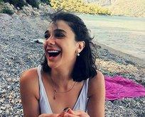 Pınar Gültekin cinayetinde dikkat çeken detay!