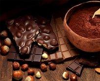 Afrodizyak çikolata