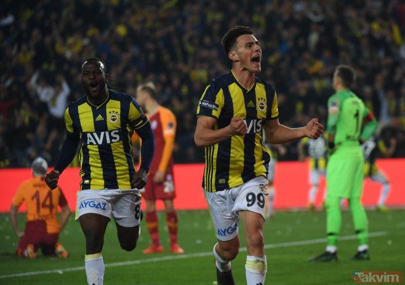 MHK Başkanı Sabri Çelik'ten Galatasaray'a cevap!