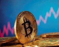 Bitcoin'de iki yıl sonra bir ilk