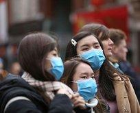 Çin'de yaşayan Türk oyuncu Koronavirüs hakkında konuştu!