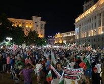 Bulgaristan'daki siyasi kriz sürüyor