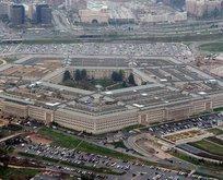Pentagon'da Trump krizi