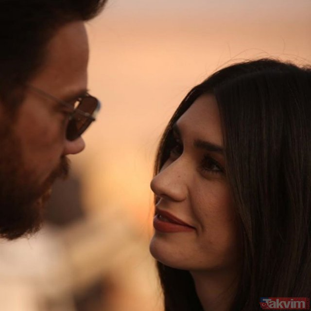 Burcu Kıratlı ile Boşanan Sinan Akçıl'dan itiraf: Ferhat Göçer'in kızı bana mesaj attı!