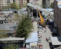 Diyarbakır'daki patlama ile ilgili kritik gelişme