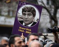Hrant Dink davasında mahkeme kararını verdi