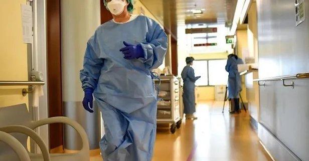 Hastanelere; ATT, sekreter, hasta danışmanı, temizlik işçisi ambulans şoförü başvurusu!