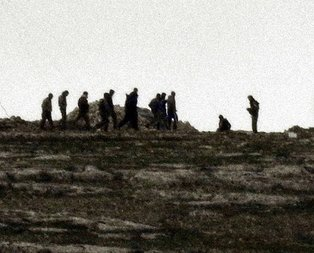 İngiltere  YPG/PKK için 'çöpçatanlığa' başladı!