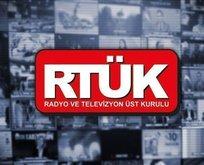 Yılbaşı kısıtlaması öncesinde RTÜK'ten flaş uyarı