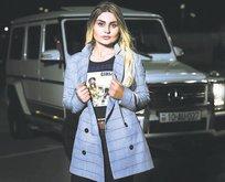 Azerbaycan Sibel'i