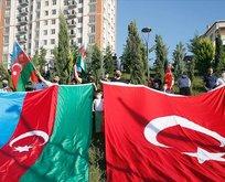 Biden'ın soykırım sözlerine Azerbaycan'dan flaş tepki