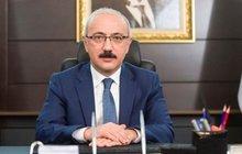 Bakan Elvan'dan flaş enflasyon açıklaması