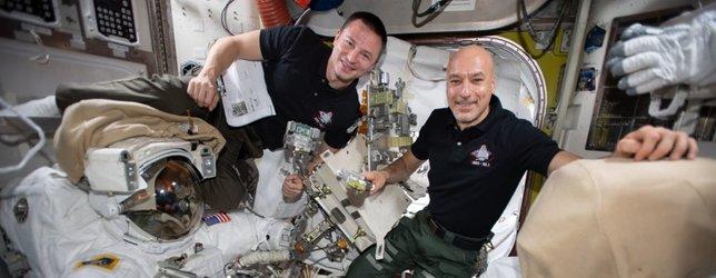 NASA bu görüntülerle duyurdu!