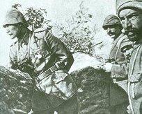 Atatürk'ü ölümden döndüren eşya hangisidir?