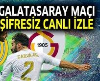 CANLI: Galatasaray maçı şifresiz veren yabancı kanallar