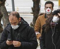 KKTC'de koronavirüse karşı yeni tedbir