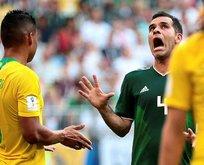 Dünya Kupasında yeni rekor