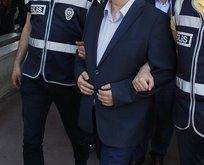 Eski Eyüp B. Başkan Yardımcısı gözaltına alındı
