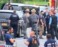 New York'ta limuzin faciası   20 ölü