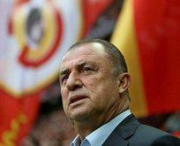 Galatasaray Teknik Direktörü Fatih Terim Akhisarspor maçı için kararını verdi