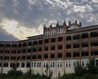 63 bin kişi ölmüştü! O hastanedeki korkunç sır...