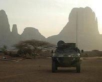 Mali'de 3 Fransız askeri öldü